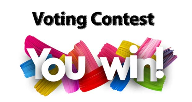 How to easily win online voting contests