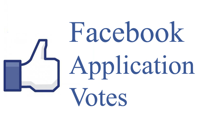 Buy facebook vote! Facebook contests can Now be Won! Here is How